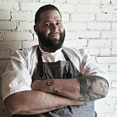 We talk to Toronto chef Edward Furlani about making a living cooking, his favorite places to shop, & what it was like modeling for Parker & Pine. Read the interview & see more photos: http://chubstr.com/2015/features/spotlight-on-edward-furlani/