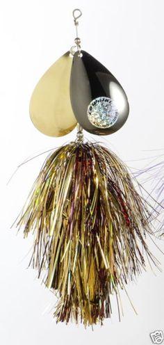 (7 new) muskie musky bait lures, Fish Species: Muskie Pike, Fishing Type: ! Freshwater Fishing   Interest   eBay