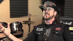 Ron Keel METAL COWBOY EPK Promo Video