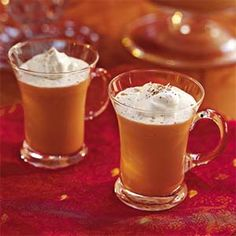 Eggnog-Coffee Punch quart coffee ice cream 1 quart vanilla ice cream 1 quart eggnog 2 cups hot brewed coffee cup coffee liqueur or strong brewed coffee cup bourbon Frozen whipped topping, thawed Nutmeg ) Eggnog Coffee, Kahlua Coffee Liqueur, Coffee Ice Cream, Coffee Coffee, Coffee Break, Coffee Time, Recipes Using Eggnog, Coffee Recipes, Liquor Drinks