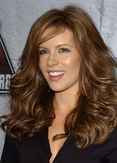 Kate Beckinsale, Before and After | Beautyeditor