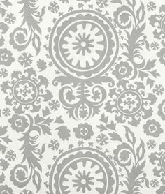 Shop Premier Prints Suzani Storm Twill Fabric at onlinefabricstore.net for $8.98/ Yard. Best Price & Service.