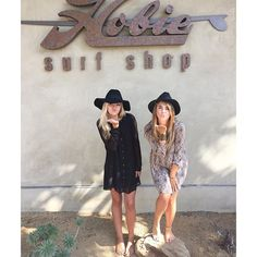 Amuse Society + Brixton = True Love 4ever! ❤️❤️!! How good are these fall looks??!! We are filled with all the best Amuse Society & Brixton, all hand selected for you! Come by and stock up! @teaganballard @happyhanbanan #hobiesurfshop #lotd #ootd #fallstyle #danapoint #lagunabeach #coronadelmar #sanclemente #amusesociety