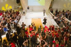 Enactus Netherlands National Competition