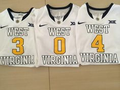 WVU basketball, always representing West Virginia