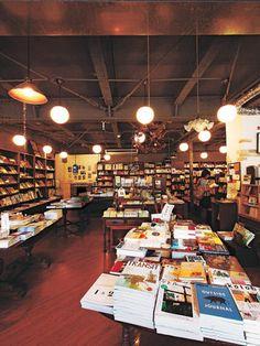 Keibunsha Ichijoji Shop, Kyoto, Japan
