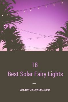 A List Of The Top 7 Solar Powered Lighting Tubes Their Reviews We Ve Looked At The Best Solar Power Tube Lights Avai Outdoor Deck Lighting Camping Lights Deck Lighting