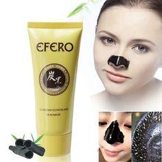10pcs Shrink Pores Smooth Skin Black Peel Mask Lot Pilaten Facial White Mud Nose Blackhead Remover Mask Pore Cleanser