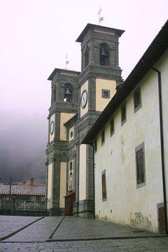 St.Romuald van Ravenna.