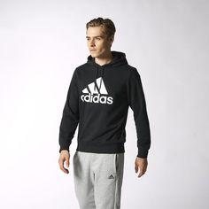 adidas - Sport Essentials Logo Hoodie