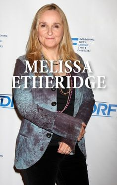 """Melissa and Etheridge came by to perform her songs """"A Little Bit of Me"""" and """"I'm the Only One."""" http://www.recapo.com/live-with-kelly-ripa/live-with-kelly-music/live-melissa-etheridge-little-bit-im-one-review/"""