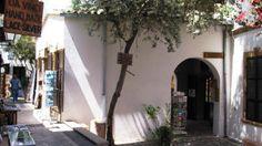 Cyprus - Laiki Geitonia, Nicosia old town