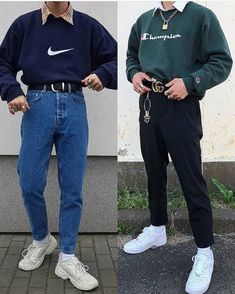 Vintage Outfits Discover Behind The Scenes By culturfits Retro Outfits, Mode Outfits, Grunge Outfits, Vintage Outfits, Teen Boys Outfits, Teen Boy Summer Clothes, Vintage Pants, Moda Streetwear, Streetwear Fashion
