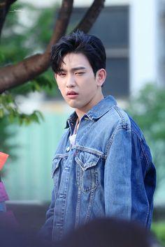 Youngjae, Kim Yugyeom, J Pop, Park Jinyoung, Got7 Jinyoung, Mark Jackson, Jackson Wang, Jaebum, Got7 Members Profile