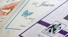Mass Booklets
