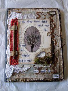Nellie Wortman | Nellie's Journals: