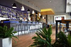 Find out all photos and details of Car Wash and Coffee Porto, Greece on Archilovers. Browse the complete collection of pictures and design drawings Car Wash, Restaurant Bar, Greece, Planters, Cafe Bar, Table Decorations, Coffee, Restaurants, Design