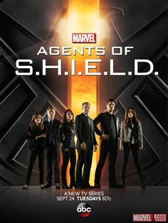 Séries Que Estou Assistindo: Agents of SHIELD – 1º Episódio) #AgentsOfShield #Chitauri #CoulsonLives #Extremis #MariaHill #Marvel #AgenteCoulson #RisingTide #Vingadores #Item47 #PipocaComBacon