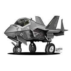 US Navy F-35C Joint Strike Fighter