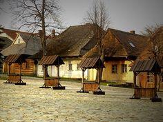 Lanckorona. Poland.