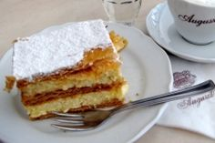 5 Pastry Shops not to miss in Budapest #food