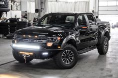 c's dream truck.