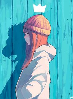 Image discovered by Guaxinim colorido :D. Find images and videos about art, anime and manga on We Heart It - the app to get lost in what you love. Manga Anime, Manga Kawaii, Manga Girl, Anime Lion, Anime Girls, Anime Quotes Tumblr, Anime Pokemon, Estilo Anime, Anime Style