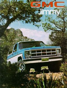 1978 Chevrolet and GMC Truck Brochures / 1978 GMC Jimmy-01.jpg