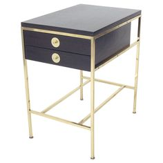 Paul McCobb Night Stand or Side Table