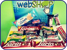 Productos Nestle