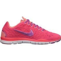 premium selection 71291 2355a AwesomeNice Nike Womens Free TR Fit 3 10.5 M US Atomic Red Club Pink Atomic  Pink Club Pink