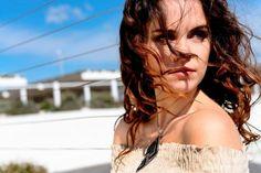 Giulia Luzi intervista esclusiva a Gente Vip