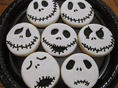Lecker-gruseliges Essen gehört zu Halloween einfach dazu. - Seite 2 von 20 - DIY Bastelideen