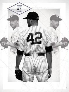 New York Yankees on Behance
