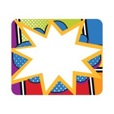 Energize your learning environment with the bold and colorful Super Power collection. The Super Power name tags offer a simple way to identify participants and organize classroom items with style. Superhero Name Tags, Superhero Classroom Theme, Superhero Birthday Party, Classroom Themes, Anniversaire Wonder Woman, Hero Central Vbs, Bd Pop Art, Nametags For Kids, Heros Comics