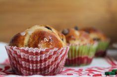 Cupcakes de Panettone
