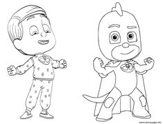 Greg is Gekko from PJ Masks coloring pages printable and coloring book to print for free. Find more coloring pages online for kids and adults of Greg is Gekko from PJ Masks coloring pages to print. Pj Masks Coloring Pages, Avengers Coloring Pages, Space Coloring Pages, Marvel Coloring, Mermaid Coloring Pages, Dog Coloring Page, Cute Coloring Pages, Doodle Coloring, Mandala Coloring Pages