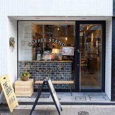 Home Decoration For Anniversary Cafe Shop Design, Coffee Shop Interior Design, Small Restaurant Design, Small Cafe Design, Café Bistro, Small Coffee Shop, Hipster Coffee Shop, Hipster Shop, Mein Café