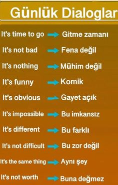 English Phrases, English Words, English Lessons, English Grammar, Learn English, English Language, Vocabulary Journal, Grammar And Vocabulary, Turkish Lessons