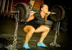 Katie Hogan: An Athlete's Approach to CrossFit