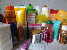 Cosmétiques : les ingrédients chimiques à éviter, un risque sanitaire généralisé et silencieux