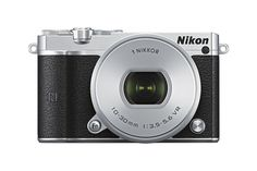 Nikon 1 J5 Mirrorless Digital Camera at Amazon, $496.95                                                                                                                                                                  Tired of lugging a DSLR around? This diminutive camera is fully-featured for on-the-go shooting.