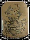 pura vida tattoo   TATTOO by Barbieri