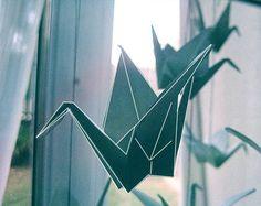 Thousand paper cranes?