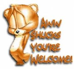 you're welcome gif You Are Welcome Images, Welcome Pictures, Thank You Images, Welcome Quotes, You're Welcome, Welcome To The Group, Cute Cartoon Drawings, Cute Animal Drawings, Thank You Qoutes