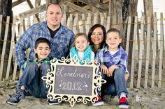 Holiday Family Photos