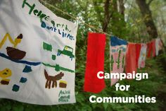 Earth Day Network's Campaign for Communities aims to unite Earth Day events and local elected officials from around the world as a way to engage with constituents locally and participate in an exchange of environmental visions, concepts, and learning.