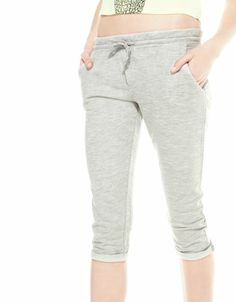 Bershka Turkey -BSK velour trousers