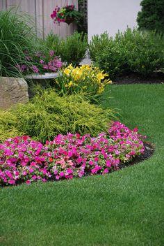 Small Garden Landscaping Ideas Houston