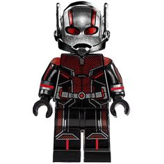 Antman from Antman and the wasp ! (Are you hype for the movie ? Lego Movie Sets, Lego Batman Movie, Superman, Lego Custom Minifigures, Lego Minifigs, Lego Pictures, Lego Pics, Lego Dc Comics, Iron Man Cartoon